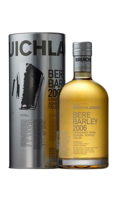 Bruichladdich Bere Barley 70cls is Available at both Arrivals and Departures store for just $81! Pre-order at www.bengalurudutyfree.in
