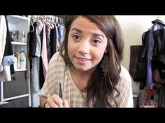 Makeup for Beginners! - YouTube