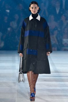 Christian Dior Pre-Fall 2015 Fashion Show