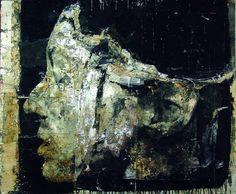 """Nicola Samorì """"Fossilefontana"""" 2005"""