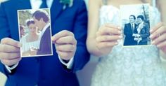 7 #Beautiful Ways to Remember a #Deceased Parent at Your #Wedding ... → Wedding #Father