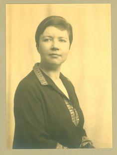 Rose Wilder Lane, New York, 1928-1930...