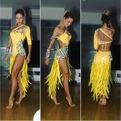 Amazing dress, 💛 Now available for sale! ✔️ 🔲free shipping 🛫😉 Это яркое латинское платье теперь может быть вашим! Все вопросы в direct▶️…