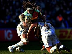 Marland Yarde Photos: European Sports Pictures of the Week - February 23