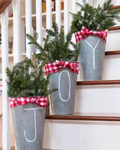 I wanted to share my favorite 65 Modern Farmhouse Christmas Decor today. I love Rustic Christmas Decor all through the year, but it's especially fun to decorate our house in Modern Farmhouse Christmas Decor with pops of plaid, wood &… Continue Reading → Noel Christmas, Christmas 2017, Christmas Projects, Winter Christmas, Homemade Christmas, Simple Christmas, Fall Winter, Winter Season, Cheap Christmas