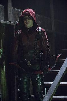 "Arrow - ""Midnight City"" #3.11 #Season3"