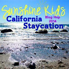 sunshine kids blog hop 2014
