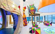 Londra Kraliyet Çocuk Hastanesi
