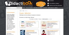 Rayon Séduction  http://didactibook.com/theme_et_tag/12/Couple/175/Seduction