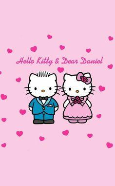 .Hello Kitty