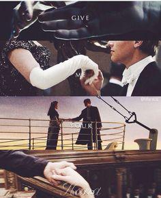 Titanic Movie Poster, Titanic Movie Facts, Titanic Quotes, Real Titanic, Titanic History, Sad Movies, 2 Movie, Leonardo Dicaprio, Titanic Behind The Scenes