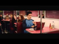 Cornetto Cupidity, Kismet (Trailer) It's about singing to the right person!