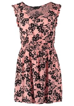 Dorothy Perkins - Korte jurk - Roze