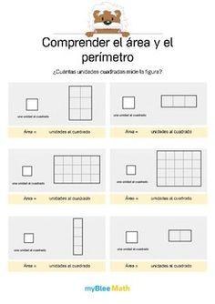Categoría : Distancias, perímetros, áreas Módulo : Comprender el área y el perímetro Disponible en el AppStore. Para obtener más información : https://www.youtube.com/watch?v=aeGSFxbFN5s