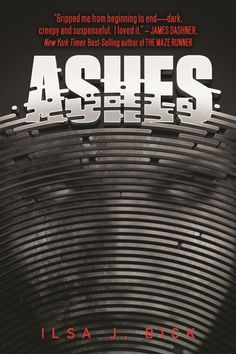 Ashes by Ilsa J. Bick - Zombie Apocolypse/Kick-ass heroine/Religious Cults. Need I say more? Pretty freaking entertaining with an ending that makes you go '??!'