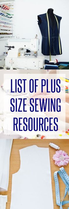 Trendy Sewing Patterns Free Plus Size Fun Sewing Basics, Sewing For Beginners, Sewing Hacks, Sewing Tutorials, Sewing Projects, Sewing Tips, Sewing Ideas, Plus Size Sewing Patterns, Pattern Sewing