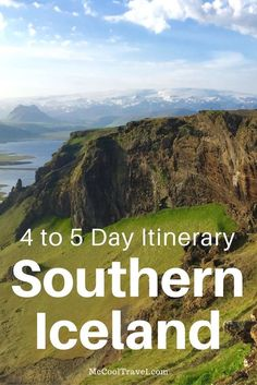 where to go in Iceland | what to do in Iceland | what to see in Iceland | Iceland travel | #Iceland #IcelandTravel #roadtrips #IcelandRoadtrip