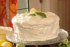 Paula's Lemon Cake from FoodNetwork.com