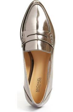 d2029dc13ec Elorie Women s Hadley Ballet Flat - Gold - Size 11 ( 50) ❤ liked on ...