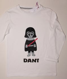 cocodrilova: camiseta starwars: darth vader #camiseta #starwars #darthvader #camisetastarwars