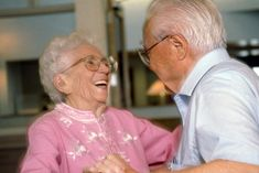 Want to Still Be Dancing at 100? How Centenarians Live and Eat. ~Live Bold and Bloom