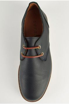 New Veras Marino/Navy Leather Alicante