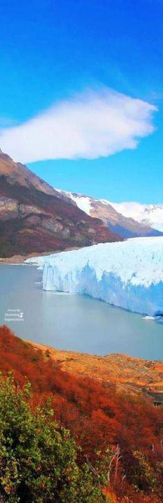 Perito Moreno – Argentina