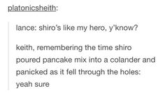 this fandom generates some of the best text posts i've ever seen...