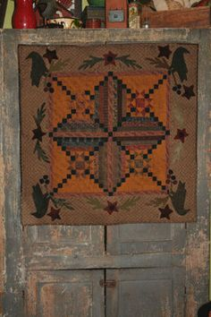 everyday pattern, color, quilt patterns, fall quilts, crow