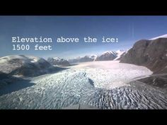 NASA | From the Cockpit: The Best of IceBridge Arctic '13 - YouTube