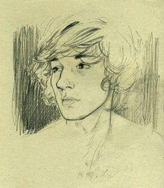 Him ~ frodon ~ http://frodon.deviantart.com/art/Him-102457097?q=gallery%3Afrodon%2F147116=6#