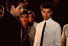 Backstage (Vogue.mx)
