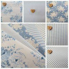 tilda fabric bundle