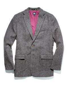 jack spade sport coat