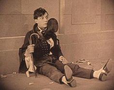 The Saphead starring Buster Keaton