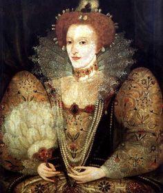 Elizabeth, Королева Елизавета