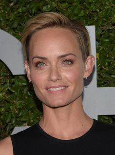 Amber Valletta Photos Photos - Actress Amber Valletta attends Michael Kors Launch of Claiborne Swanson Frank's 'Young Hollywood' on October 2, 2014 in Beverly Hills, California. - 'Young Hollywood' Launch in Beverly Hills