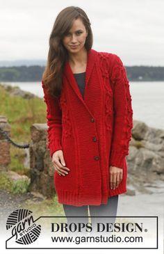 dcbb81b2d2 Gladiola   DROPS 150-10 - Free knitting patterns by DROPS Design