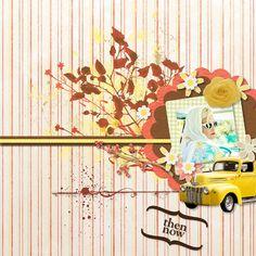 Le blog de Scrapbxl: LO - janvier Pickleberrypop