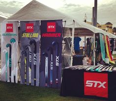Surgeon, Stallion, Hammer the NEW STX Field Hockey Lines!