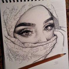 Muslim. So pretty