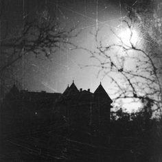 spooky by Hercio Dias
