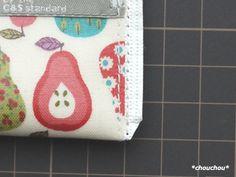 ごみポの作り方 - *chouchou* Blog Categories, Blog Entry, Sewing Crafts, Coin Purse, Purses, Wallet, Pattern, Handmade, Bags