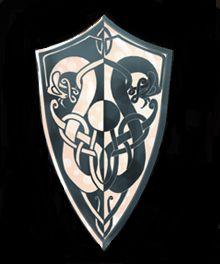 番竜の盾 - DARK SOULS II ダークソウル2 攻略Wiki