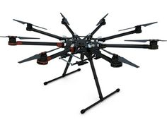 DJI S1000 http://copterlab.com/us/dji-s1000-premium-octocopter