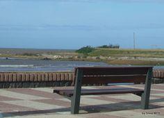 Fotos de paisajes ,fotos de playas en invierno -Rio de la Plata en ...
