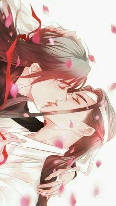L Dk Manga, Manga Anime, Anime Kiss, Mpreg Anime, Novel Genres, Novels, Lgbt Anime, Handsome Anime Guys, Cute Chibi
