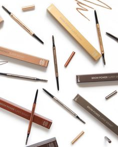 Our Brow Power Super Skinny pencils have us thinking: Do we have to pick just one?
