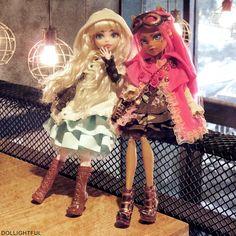 Doll clothing tutorials by dollightful dollightful for Custom dress shirts charlotte nc