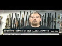 Nanny State New York Now Shaking Down Gun Stores - Eagle Rising